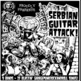 V.A. - Serbian Guitar Attack