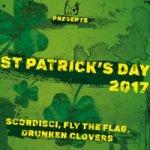 "St. Patrick's Day 2017 @ ""Mixtape 5"""