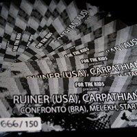 Билетите за Ruiner са в продажба по 17 лева, а мп3-ките - безплатни от тук