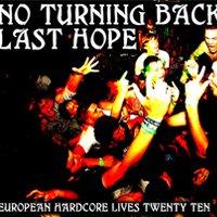 No Turning Back и Last Hope с общо турне и дата в София