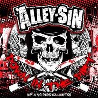 Alley Sin с ново EP и два концерта в Гърция