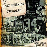 Сплит между Overdawn и Last Remans - безплатно!