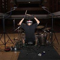 Blackmail започнаха записи за албум, но не в студио, а в зала България