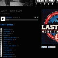 Целият нов албум на Last Hope вече е онлайн. Задава се и ново видео