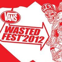 """Vans Wasted Fest 2012 - пънк рок в """"Grindhouse"""""""