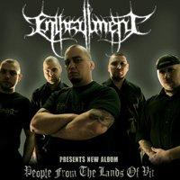 Enhtrallment изкарват нов албум и подготвят БГ турне по повода