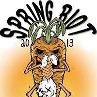 Spring Riot Fest и аванта за всички жени и момичета