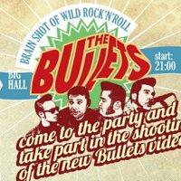 Гърците The Bullets идват за пролетен винтидж базар в София