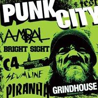 Punk City Fest-а в София се отлага с две седмици