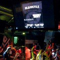 Безплатен билет за Blankfile в събота - имаш два дни, за да се включиш