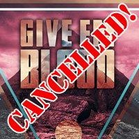 Give Em Blood се разпаднаха и отмениха турнето си и датата в България