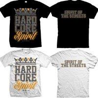 Поръчай тениска на HC Spirit от онлайн магазина ни