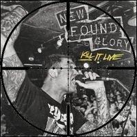 """Новите албуми на New Found Glory, The Bouncing Souls, The Creepshow и други в днешния """"Под прицел"""""""