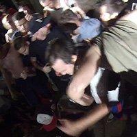 Лудница на Last Hope по време на украинския Маяк фест (видео)