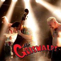 Последно от нас за тази година - британската психобили банда The Griswalds