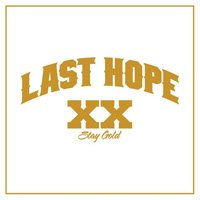 Last Hope издават нов диск този петък