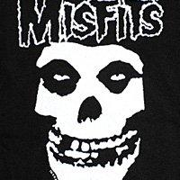 Misfits за пръв път в България през август 2016