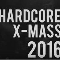 5 минутна ретроспекция от изминалия Hardcore X-Mass 2016