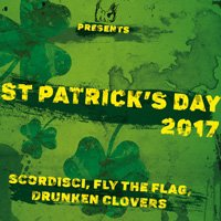 "St. Patrick's Day 2017 @ ""Mixtape 5"""