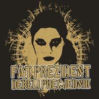 Fat Prezident заместват Diverzija на концерта им в 8 Ball тази събота