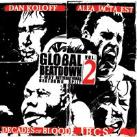 Global Beatdown split vol. 2