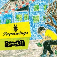 Paperwings / Face-Off - сплит