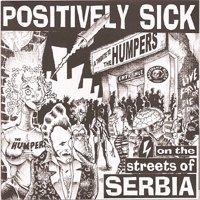 V.A. - Positively Sick