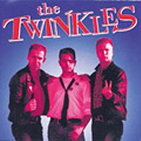 The Twinkles - The Twinkles