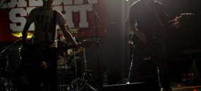 Hate City Fest 2011 - София - Mixtape 5