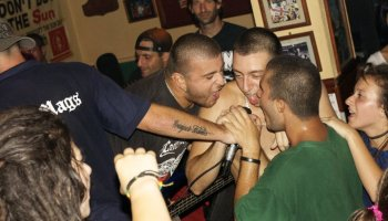 East Noise Attack Fest 7 - Варна - Three Lions