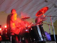 Union Fest 2005 - зала Черно море - Варна (ден втори)