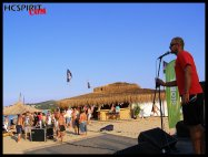 Rock A Shock - к-г Градина - Bash Bar