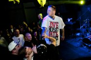 Nasty (Белгия/Германия), Redound, Coprostasis - София - Mixtape 5 #2