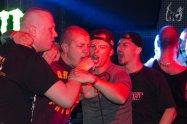 Spider Crew (Австрия), Death Squad, Cut Off, Garrotta - София - Mixtape 5