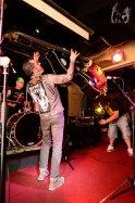 Koffin Kats (САЩ), The Smugglers Collective - София - Swingin Hall