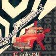 Agua Calientes - Clacksoni