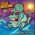 Elvis Jackson - Against The Gravity