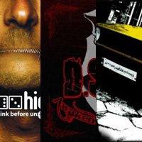 Виж трите нови диска в онлайн магазина на hcspirit