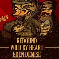 Сплитът на Redound, Eden Demise и Wild By Heart ще се продава от понеделник