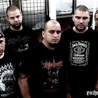 Чуй част от третия албум на Enthrallment