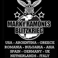La Muchedumbre и Alley Sin ще подгреят Marky Ramone's Blitzkrieg в София