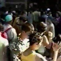 Гледай уникален тричасов видео запис от Freemind 2001