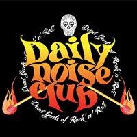 """Daily Noise Club изкарват албума си """"Rock'n'Roll Fixx"""" през април"""