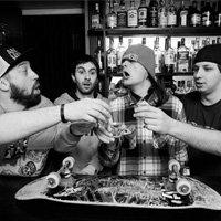 """Piranha представят албума си на 17-ти май в """"Grindhouse"""""""