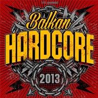 """23 балкански банди в компилацията """"Balkan Hardcore 2013"""""""
