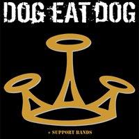 В продажба са билетите за DOG EAT DOG