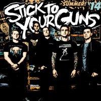 Виж подгряващите банди за Stick to Your Guns и Comeback Kid