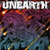 Unearth в София - всички подробности за концерта
