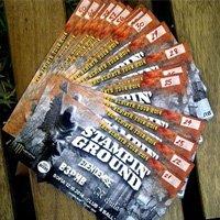 От днес са в продажба билетите за Stampin' Ground