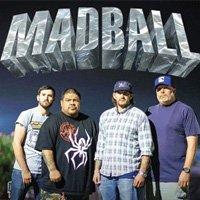 Madball в София за четвърти път